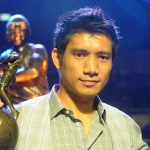 James Yap May Anak sa Pagkabinata
