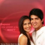 Marian Rivera and Mark Herras May Past?