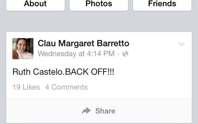 Claudine Barretto, nag-relapse?