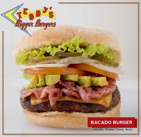 Bacado Burger