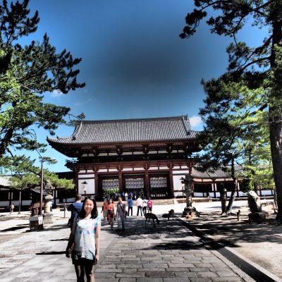 Japan Japan! | Nara Travel