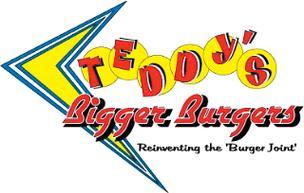Teddy's Logo-304