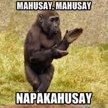 Mahusay si Papa O