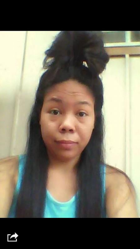 Hairdo nene 1