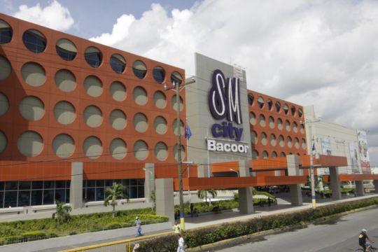 SM-Bacoor