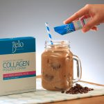 Belo Nutraceuticals Collagen Powder Drink – The Moisture Magnet