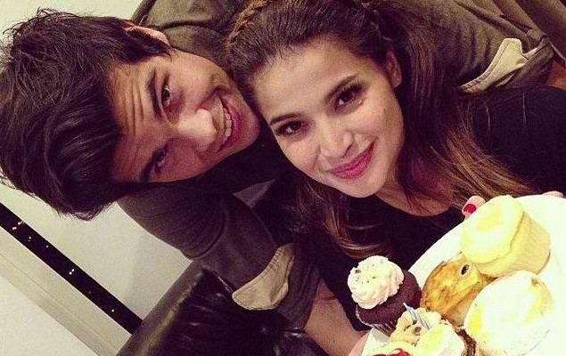 Anne Curtis Engaged?