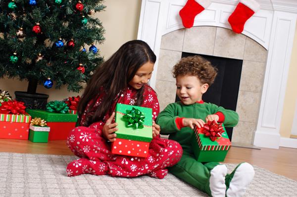 I Saw Mommy Faking Santa Claus