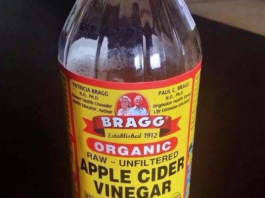 Apple Cider Vinegar Magic