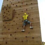 The (Rock) Climb