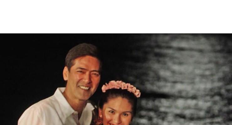 Vic, Pauleen at Ang Buwan