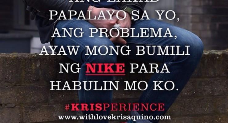#KRISperience