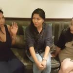 Soshal Climbing 101 | Girls Night Out