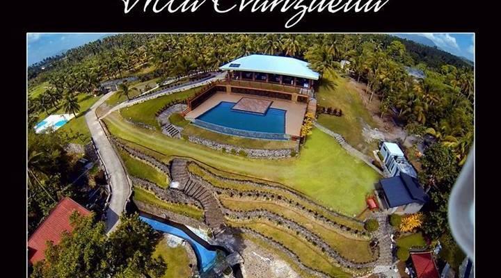 Familia Provinciated at Villa Evanzueda