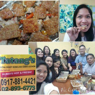 TATANG's Cebu Lechon Belly | Certified Soshal