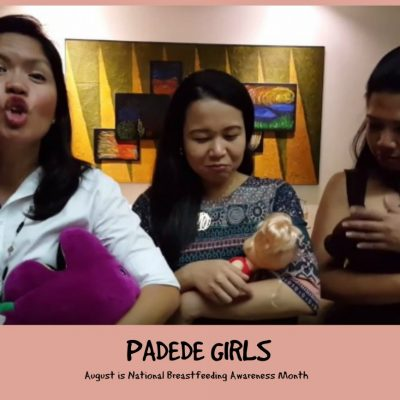 Padede Girls