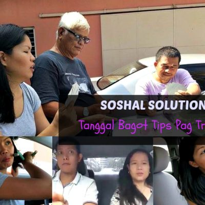 Tanggal Bagot Tips Pag Traffic