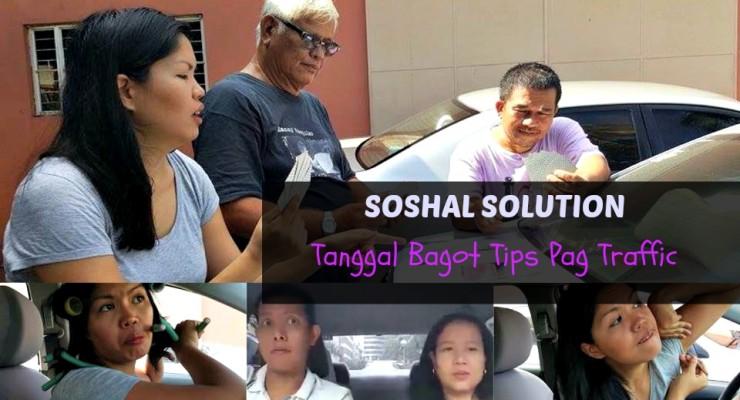 Tanggal Bagot Tips Pag Traffic