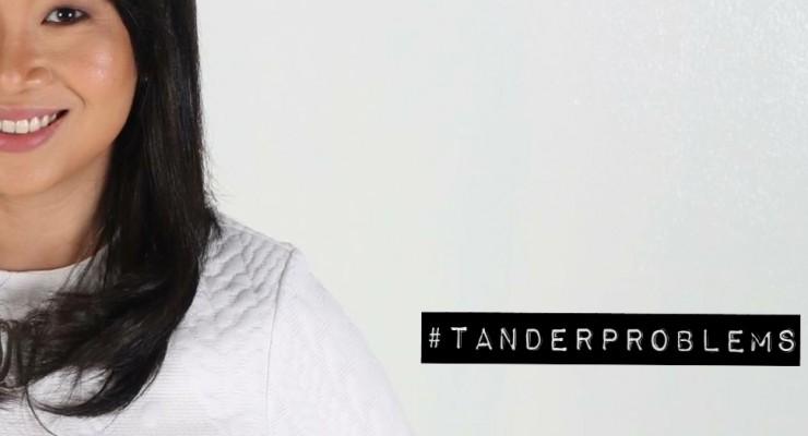 #TanderProblems