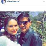 Somewhere Down The Road  | Bossing and Pauleen