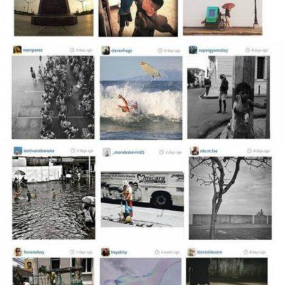 IGersManila Instagram Photo Exhibit