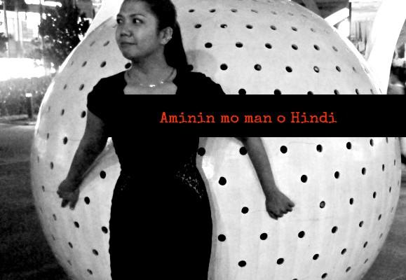Aminin Mo Man O Hindi