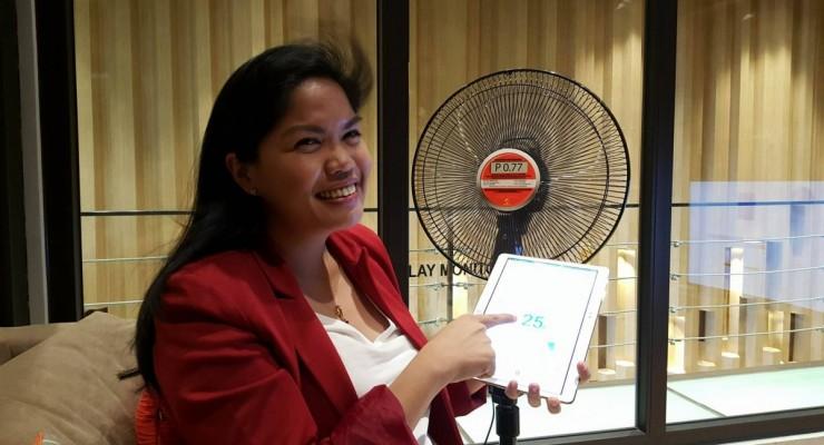 Alamin sa Isang Tingin with the Meralco Orange Tag