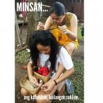 Minsan…