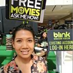 Blinkety BLINK!