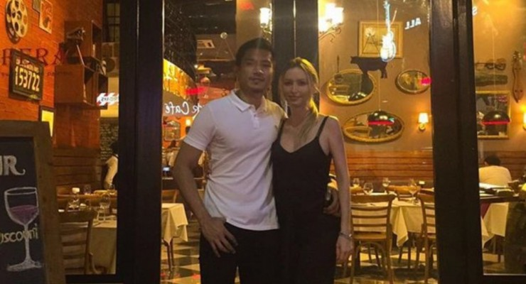 James Yap, Daddy Again