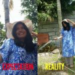 Soshal Climbers   Expectation v. Reality