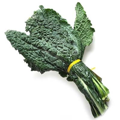Kale Crazy