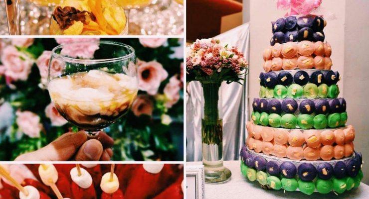 Merienda Cena | Soshal Style