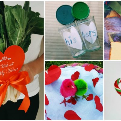 Valentine's Day Gift Hacks