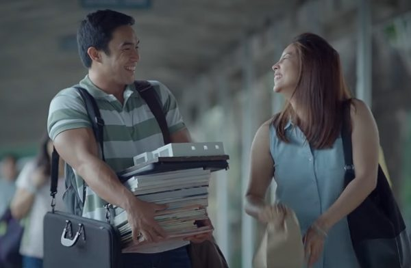 Sarap ng mga naka short part 2 - 1 part 4