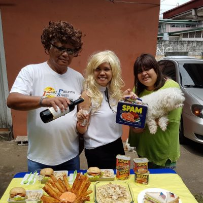 SPAM® CAN! Fiesta