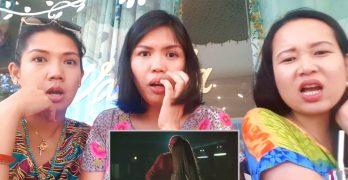 """How Titas React to Ex-B's """"Mahirap Na"""""""