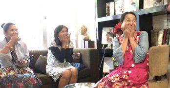 Etiquette for Soshal Guesting | House of Laurel