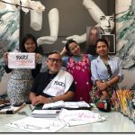 It's a Good Morning (Towel) with Rajo Laurel