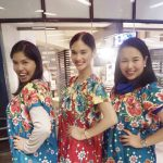 Confidently Soshal with Pia Wurtzbach