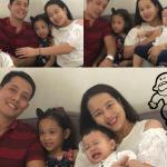 Family Picture Eksena