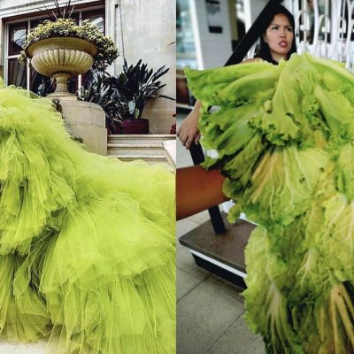 Haute Couture v. House Couture