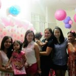 Anika's Birthday