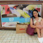 Native Shoes: Keep it Lite!