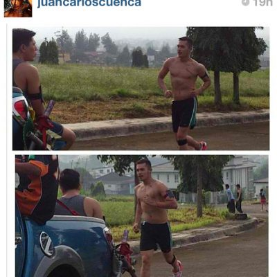 It's Complicated: Jake Cuenca