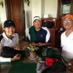 OOTS: Golf
