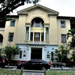 Sa UP College of Law