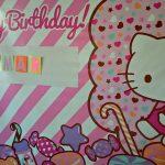Birthday Party Booboo