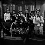 H's Roaring 20s Party