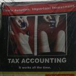 Tax Accounting